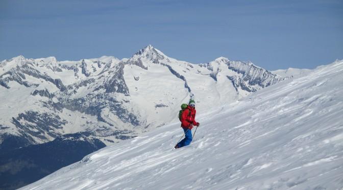 Randos à ski 2015